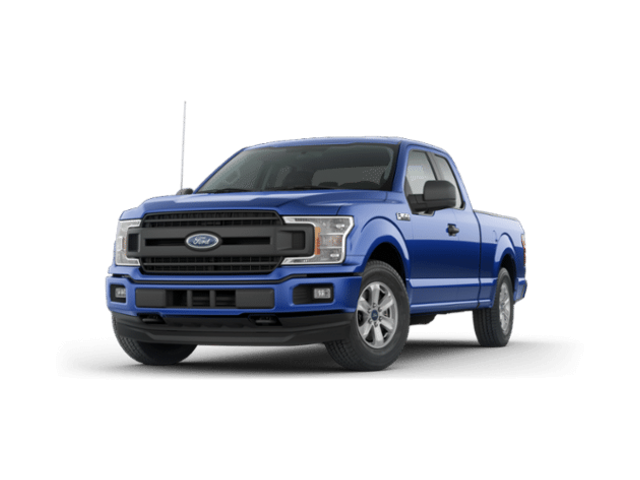 New 2018 Ford F-150 XL XL 4WD SuperCab 6.5 Box For Sale/Lease Wantagh, NY